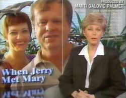 60 minutes about autism: Jerry met Mary
