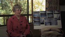 Rosalind Peterson interviewed by Alex Jones in 2009